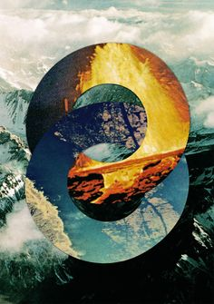 dusts of the world art collage Art Du Collage, Soul Collage, Collage Artists, Collage Design, Geometric Patterns, Photomontage, Graphic Design Typography, Graphic Art, Creative Landscape