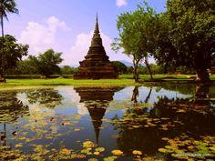 Guia de Viagem da Tailândia, dicas de viagem Tailândia, relatos de viagem, o que ver, mapa da Tailândia, fotos, alojamento, transportes,…