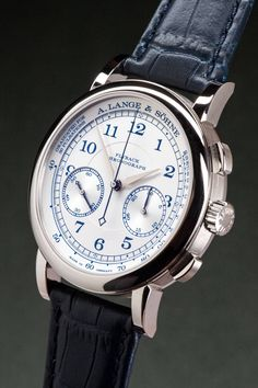 A. Lange & Söhne 1815 Chronograph Boutique Edition Watch 6