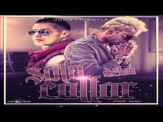 Solo Debo Callar - Juno The Hitmaker Ft. Kofla (Original) ★REGGAETON ROMANTICO 2012★ / LIKE