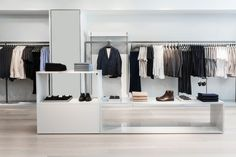 COS Store by Office AO Architecture & G Architecture, Toronto – Canada » Retail Design Blog