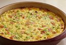 The Big Breakfast Omelet - The Pampered Chef®  This will become a favorite breakfast !