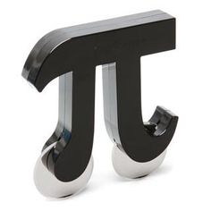 pi   ... the mathematician in your life, might I suggest the Pi Pizza Cutter