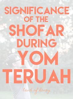 land of honey: Significance of the Shofar During Yom Teruah Yom Teruah, Yom Kippur, Biblical Symbols, Feasts Of The Lord, Jewish Festivals, Messianic Judaism, End Times Prophecy, Jewish Celebrations, Prayer Corner