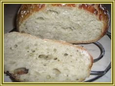 Kouzelná vařečka: Domácí chléb bez hnětení
