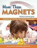 I highly suggest this book!  Our School has gone STEM (Science, Technology, Engineering and Math) This book has been a life saver!!