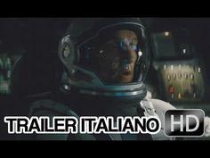Interstellar - Trailer Italiano HD