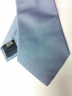 Cravatta pura seta