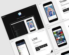 """다음 @Behance 프로젝트 확인: """"Framer js - Worker advanced prototypes"""" https://www.behance.net/gallery/42717053/Framer-js-Worker-advanced-prototypes"""