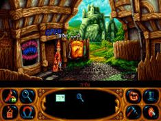 simon the sorcerer 1 - Google Search Gaming, Retro, Google Search, Painting, Art, Art Background, Videogames, Painting Art, Kunst
