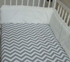 great fitted sheets for cribs