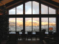 Suncadia Lodge - Cle Elum, WA