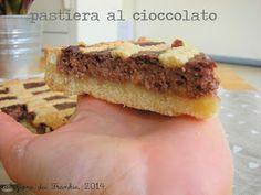 colazione da frankie: la pastiera al cioccolato di Sal de Riso e Buona Pasqua