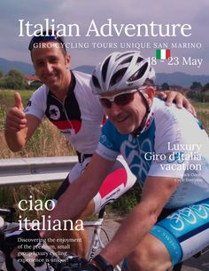 2020 Giro d'Italia cycling tours, unique San Marino, live race action, superb guided tailored rides, small group bike tour packages the best of Italy Fastest Bike, Best Of Italy, Italy Tours, Climbers, Vacations, Cycling, Stage, Coast, Fans