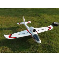Cheap epo glider, Buy Quality rc glider directly from China rc airplane glider Suppliers: Dolphin Jet Wingspan EPO Glider With Landing Gear RC Airplane KIT Remote Control Boat, Radio Control, Rc Airplane Kits, Toy Tanks, Hobby Toys, Landing Gear, Rc Helicopter, Gliders, Rc Cars