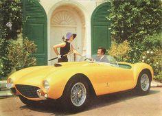 Ferrari 375 MM (1953)