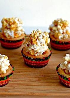 Popcorn, Popcorn recipes and Pop on Pinterest