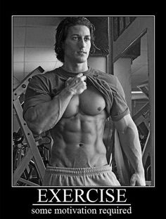 workhard-trainharder:  Exercise: Some motivation required   Dream chest