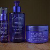 Obliphica Professional Seaberry Hair Care Medium to Coarse R… - Cozmetic & Care Ideas Coarse Hair, Hair Serum, Hair Shampoo, Hair Care, Hair Beauty, Personal Care, Favorite Things, Bottles, Blog
