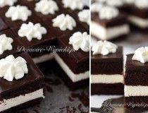 Fun Desserts, Dessert Recipes, Sweet Bar, Czech Recipes, Cupcakes, Eclairs, Sweet And Salty, Gluten, Chocolate Recipes
