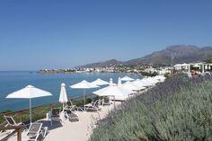 Ocean Beach Club - Makrigialos