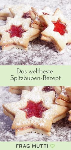 Dies weltbeste Spitzbuben-Rezept The post Weltbestes Spitzbubenrezept Fudge Recipes, Cupcake Recipes, Baking Recipes, Cookie Recipes, Brownies Oreo, Easy Smoothie Recipes, Pumpkin Spice Cupcakes, Fall Desserts, Ice Cream Recipes