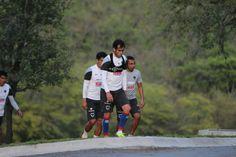 Entrenamiento @Rayados de Monterrey Oficial  (12 de Marzo) Foto: Jorge López