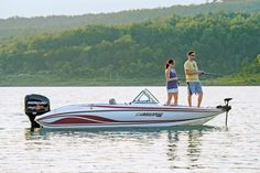 Multi-Species Boat | 486 SF | Stratos Boats