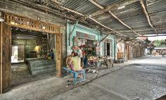 Librería Old Market / TYIN Tegnestue