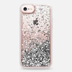Shop the latest iPhone 7 cases, covers and tech accessories at CASETiFY. Choose from a variety of products and a wide range of designer cases with your favorite style. Glitter Phone Cases, Iphone 7 Cases, Tech Accessories, Casetify, White Lace, Sparkle, Fun Stuff, Cart, Artists