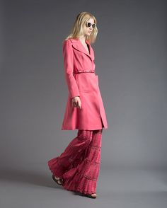 Alberta Ferretti Resort 2013 - Review - Collections - Vogue
