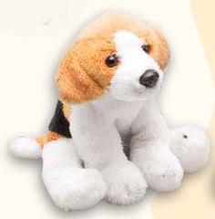 Suki 12004 Yomiko Beagle Dog Small
