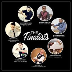 Who will grab the title of South Africa's Best Bartender? Cocktail Drinks, Cocktails, Punch Recipes, Good Housekeeping, Bartender, Champs, South Africa, Fun, Craft Cocktails