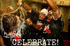 #Celebrate #Braves