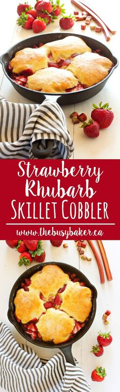Strawberry Rhubarb S