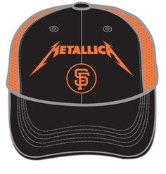 The San Francisco Giants Going Heavy Metal With Metallica Night at the Park