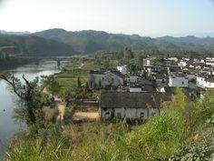 China Jiangxi