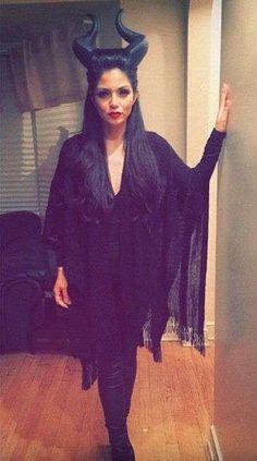Halloween: Disfraces originales para mujer (Foto 27/49)   Ellahoy