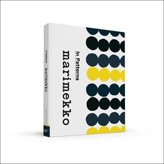 Marimekko: In Patterns is in stores now. Enter for a chance to win a Marimekko prize pack, valued at over $275!
