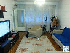 Apartament 3 camere, Zona Ultracentral, suprafata totala 90.53 mp