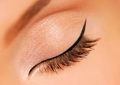 how to master the art of eye liner #makeup