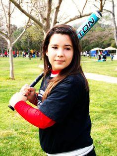 Softball lifer