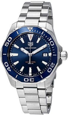 Tag Heuer Aquaracer Blue Dial Mens Watch WAY111C.BA0928 https://www.carrywatches.com/product/tag-heuer-aquaracer-blue-dial-mens-watch-way111c-ba0928/ #men #menswatches #tagheuer #tagheuerwatch #tagheuerwatches - More TAG Heuer mens watches at https://www.carrywatches.com/shop/wrist-watches-men/tag-heuer-watches-for-men/