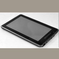 7 Inch Android 4.0 8GB MID Tablet PC with AllWinner A10, Capacitive Screen