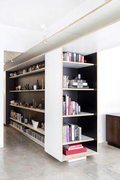 Galería - Apartamento en Edificio Pauliceia / JPG.ARQ - 4