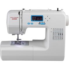 Janome 49018 Computerized Sewing Machine