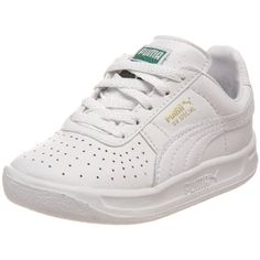 PUMA GV Special Kids Sneaker , White/White, 8 M US Toddler -- You can find more details by visiting the image link.