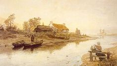 Hans Gude--Brodiik Arran--1877.jpg