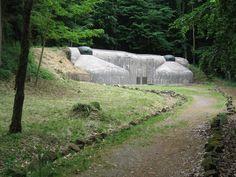 Maginot Line Bunker: Architecture of Doom