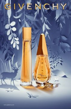 Poetry of a Winter Fragrance- 2011 by Givenchy